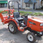 トラクターKJ-11