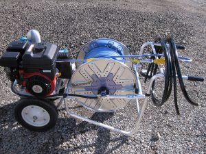 s-動噴機MS415CA